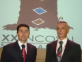 Delegation of State Audit Institution of Montenegro at XX INCOSAI Congress