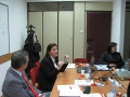 """Workshop on """"Audit of financial statements of political parties"""""""
