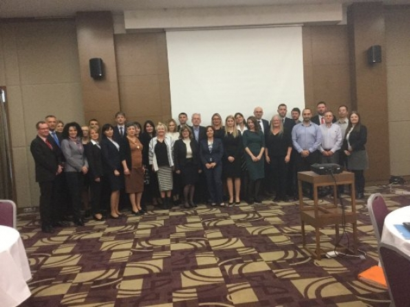 The first Workshop on Parallel Performance Audit Project held in Podgorica