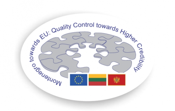"Final Conference on Successful Implementation of Twinning Light Project ""Audit Quality Control in the SAI of Montenegro"""