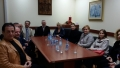 Study visit of the delegation of Supreme State Audit Office of Republic of Albania