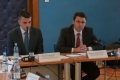 Control hearing held on Performance Audit Report of the Budget Expenditures for Judicial Disputes Arising from Labour Relations