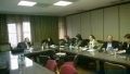 Held Training on Financial Auditing