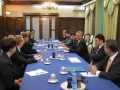 Bilateral Visit of Auditor General of the National Audit Office of Lithuania