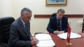 Agreement signed with the Institute of accountants and auditors of Montenegro