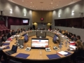 Meeting of the Sub-committee on economic and financial affairs and statistics