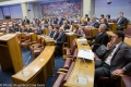 Parliamentary Discussion on the Audit Report on the Proposal Law on Final Statement of Accounts of the State Budget of Montenegro for 2015 and Annual Report of SAI
